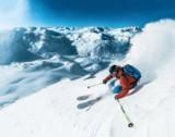 Skiferie til Val d'Isere med fly, hotel og liftkort for 2 personer fra Nortlander Ski-tours - Til fordel for AIDS-Fondet