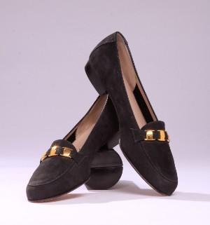 356dba80aa4 Slutpris för Salvatore Ferrangamo sko. Str. 38