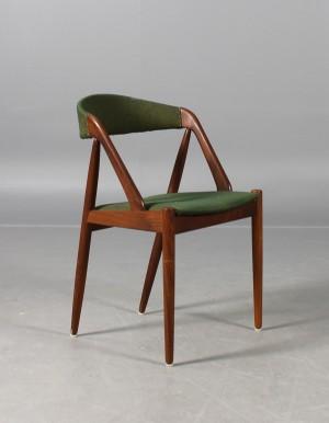 kai kristiansen stol Kai Kristiansen, stol | Lauritz.com kai kristiansen stol