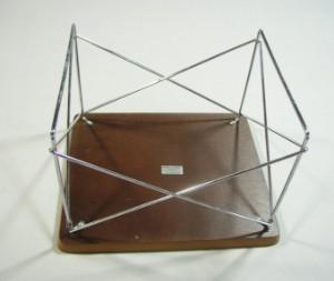 furniture charles eames pair of ltr. Black Bedroom Furniture Sets. Home Design Ideas