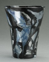 Tróndur Patursson, vase
