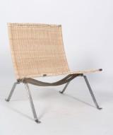 Poul Kjærholm. Easy chair, model PK 22