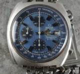 Omega Chronometer Speedsonic f 300 Hz