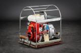 Honda generator 220V