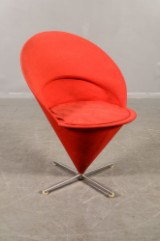 Verner Panton, Cone Chair
