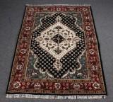 Indo Bidjar tæppe, 146 x 201 cm.