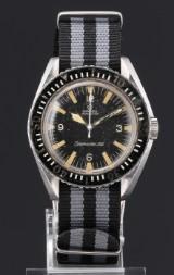Vintage Omega Seamaster 300 men's watch