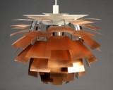 Poul Henningsen. Pendant lamp, PH Artichoke, Ø 84 cm