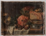 Ubekendt maler, stilleben, 1700-tallet