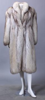 Frakke af ræv