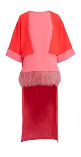 Baum und Pferdgarten Showpiece Kleid von ELLE Style Award - zugunsten von Knæk Cancer 2014