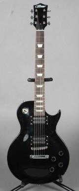 Et stk Career elektrisk guitar, Les Paul model.