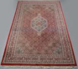 Indo Bidjar tæppe, 350 x 250 cm.