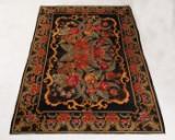 Kelim, Kaukasus, Design 'Karabak', 196 x 293 cm