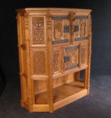 Cabinet, 1st half of the 20th century