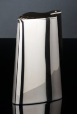 Sigvard Bernadotte for Georg Jensen. Pitcher, sterling silver, design no. 1010