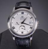 Omega De Ville Prestige Co-Axial, men's watch