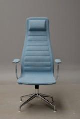 Jasper Morrison for Cappellini. 'Lotus' stol
