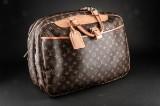 Louis Vuitton rejsetaske, model Alizé 24 Heures