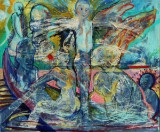 Hans Oldau Krull. 'Engledreng' 2014