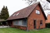 Sommerhus i Tejn på Bornholm, uge 25