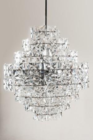ware 3189462 gro er kristallleuchter von kinkeldey diese. Black Bedroom Furniture Sets. Home Design Ideas