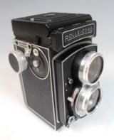 Rolleicord Vb, Schneider-Kreuznach Xenar 1:3,5 75mm mit Zubehör