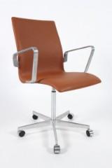Arne Jacobsen. Oxford chair, model 3273