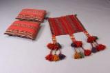 Orientalske puder samt kameltaske (3)