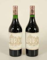 Chateau Haut Brion, Graves årgang 1982 (2)