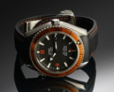 Omega Seamaster Professional Planet Ocean, men's watch