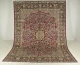 Kerman carpet, Persia, approx. 390 x 295 cm