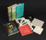 Div. kunstbøger (14)