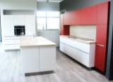 Complete kitchen by Nolte Küchen. Kitchen 15, incl. appliances
