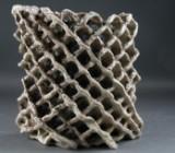 Ubekendt kunstner. Skulptur af keramik