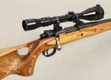 Mauser M98 jagt/baneriffel