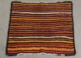 Kelim, handgewebt, 103 x 95