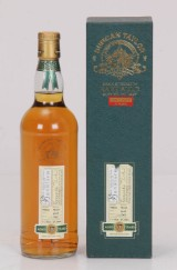 1 fl. 1968 Duncan Taylor, BenRiach, single malt, 37 years whisky