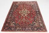 Handknuten persisk matta, Aran 190 x 135 cm