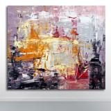 Sky Dweller, 'Icecream', akrylbillede