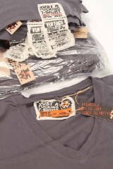'Just A Fucking T-shirt'. Samling herre T-shirts. (75)