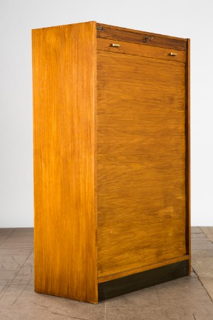 P Cornely Koln Schrank Container Holz Lauritz Com