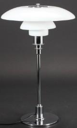 Poul Henningsen. PH 3/2 bordlampe ny i original emballage.