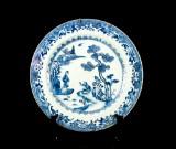 Skålfat, Kangxi, Kina, 1800-tal