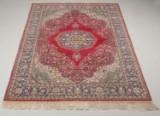 Ægte tæppe, 205x312 cm