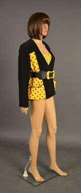 Kostüm zweiteilig 'Roger Sakoun' Gr. 40