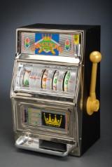 Spillemaskine, Jackpot Slot Machine, mrk Waco