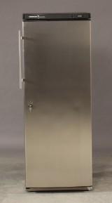 Liebherr. Vinkøleskab af rustfrit stål