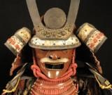 Samurai armour: Gendai Seki Gusoku Natsuka Masaie O-Yoroi, Japan