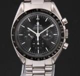 Omega Speedmaster Professional 'Moon Watch'. Vintage men's watch, steel, c. 1975